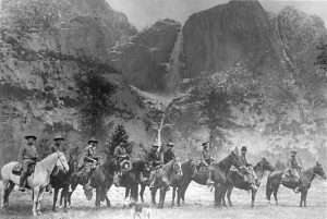 National Parks Service, Year unknown
